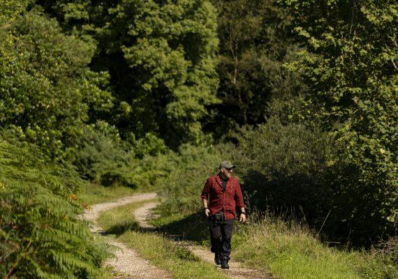 Keeper Hill Trek