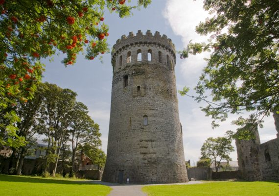 Nenagh castle tipperary