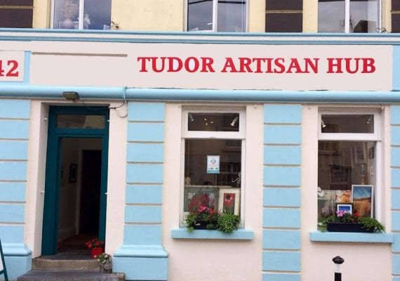 tudor artisan hub in Carrick-on-Suir