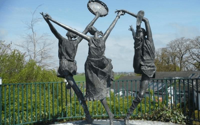 Centre Culturel Bru Boru, Cashel