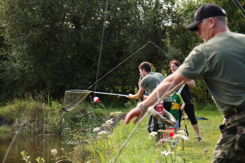Fishing in Tipperary – Inland Fisheries Ireland