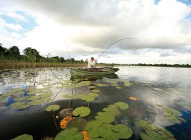 Cast Off – Fishing In Tipperary