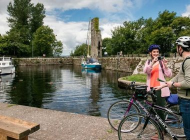 Lough Derg Blueway Experience
