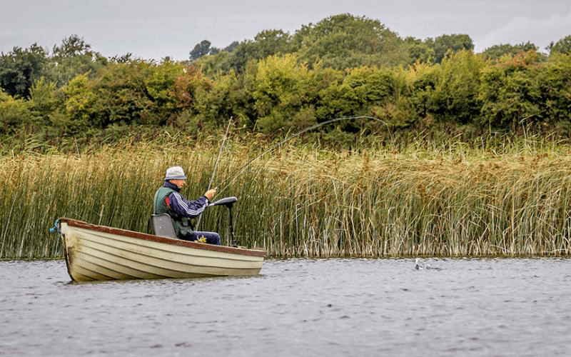 Fishing in North Tipperary
