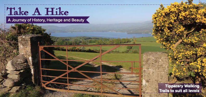 Take a Hike – Tipperary Walking Maps Booklet