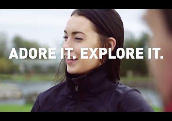 Lough Derg Blueway explore video cover image