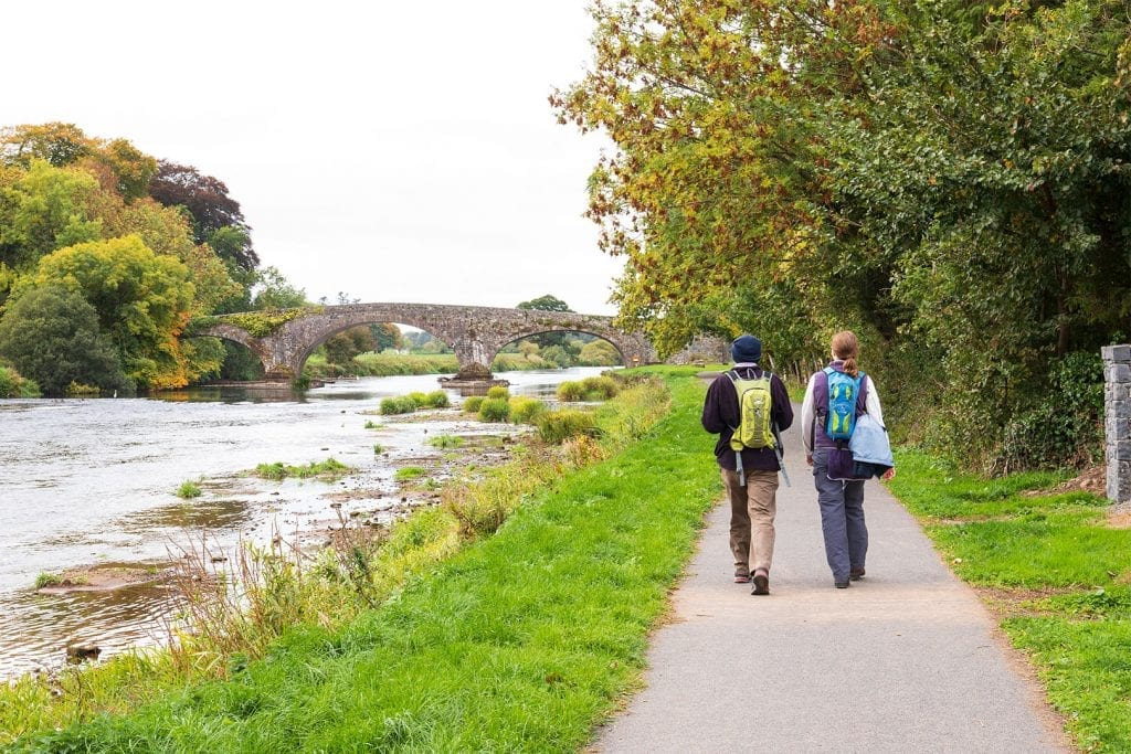 Suir Blueway Tipperary