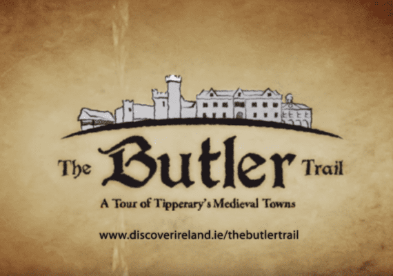 The Butler Trail video