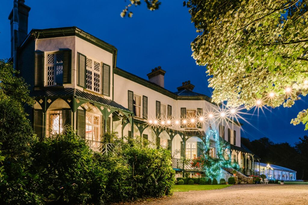 Ashley Park House - A Gift Voucher which can be used for a getaway in the future.