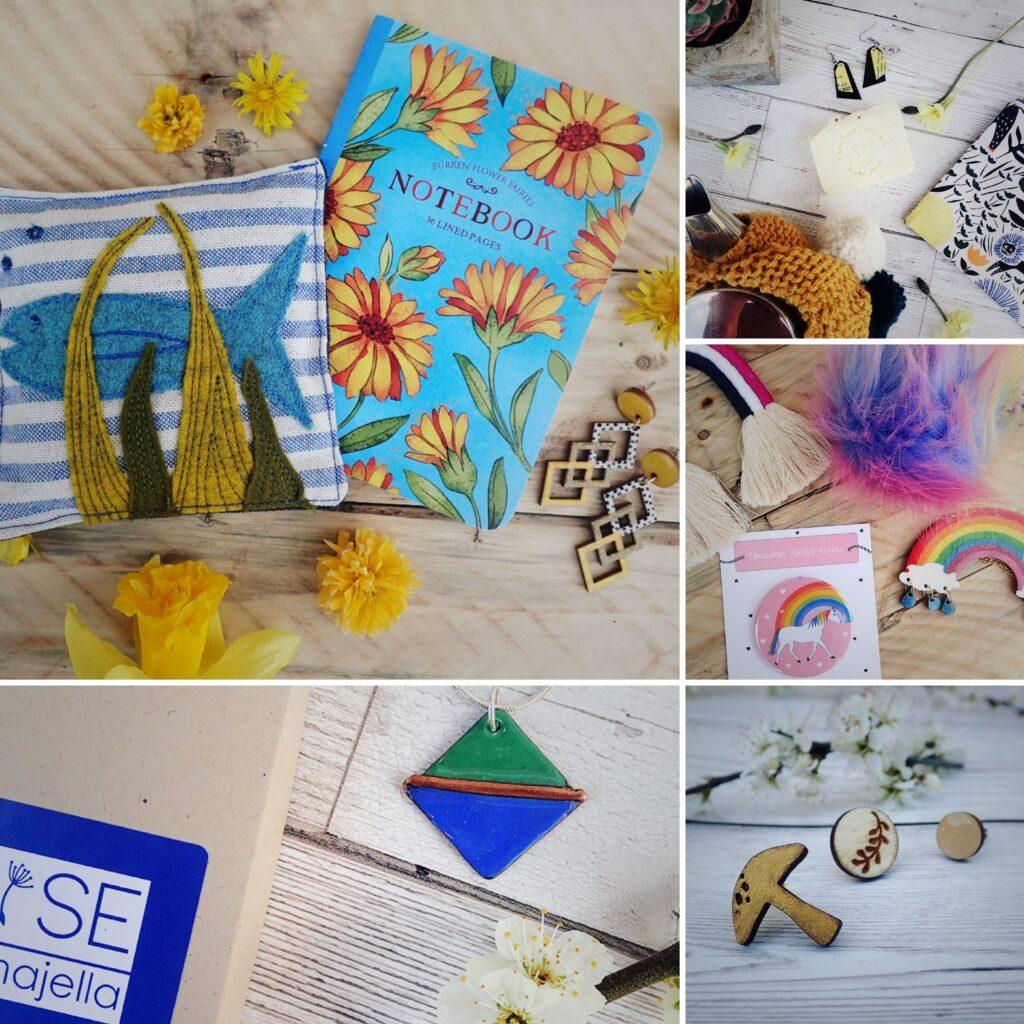 Chou's Cottage - Creative Handmade Gifts