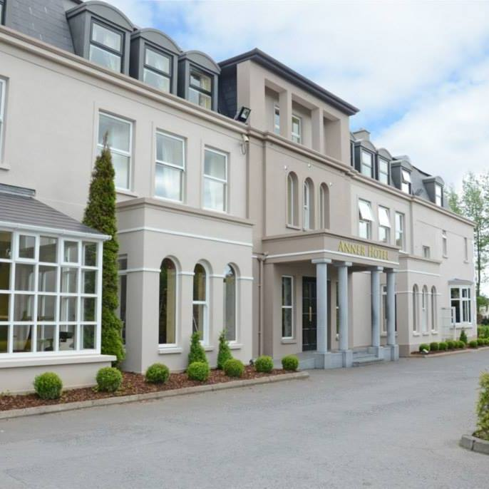 Summer Breaks at the 4* Anner Hotel in Thurles, Co Tipperary