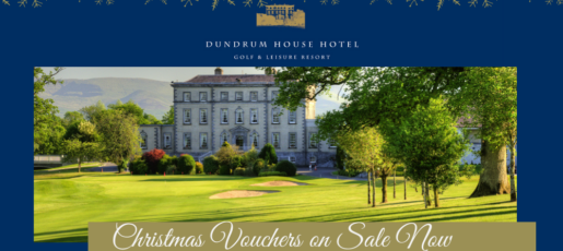 http://Treat%20a%20loved%20one%20this%20Christmas%20with%20a%20voucher%20to%20Dundrum%20House%20Hotel