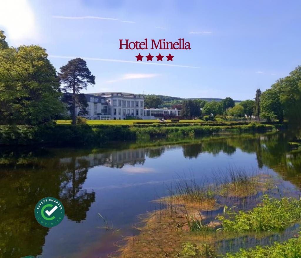 Hotel Minella Suir Blueway Family Package €400 (Mid-Week)