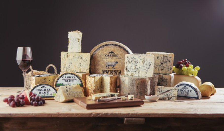 Cashel Farmhouse Cheesemakers Visitor Experience & Tasting Experience