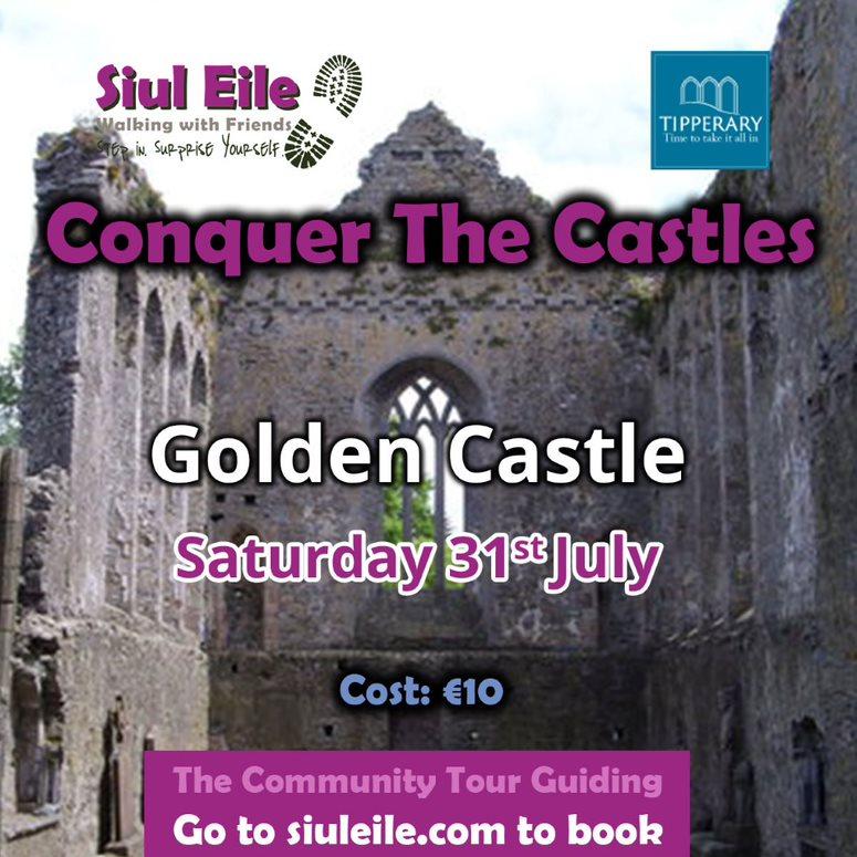 Golden Castle (31st July)